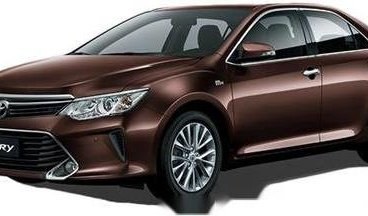 Selling Toyota Camry 2019 Automatic Gasoline