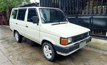2nd Hand 2002 Toyota Tamaraw for sale