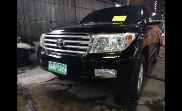 Sell  2011 Toyota Land Cruiser SUuv at 67000 km