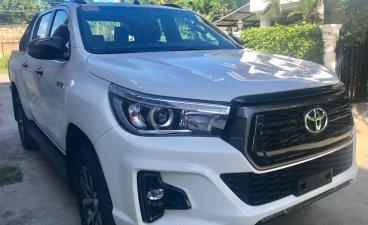 Toyota Hilux 2019 for sale in Cebu City