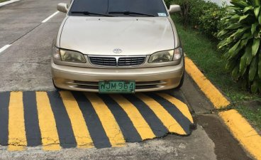 1999 Toyota Corolla for sale in Parañaque