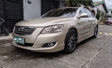 2006 Toyota Camry for sale in Quezon City