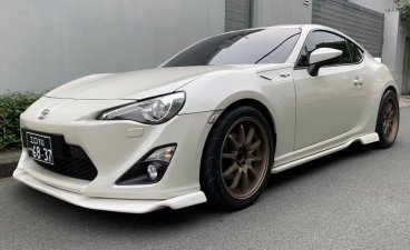 2016 Toyota 86 for sale in Quezon City