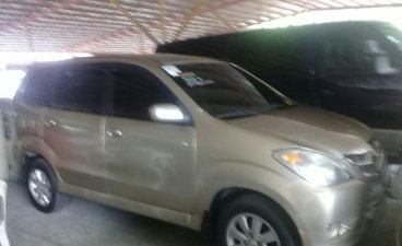 2007 Toyota Avanza for sale in Pasig