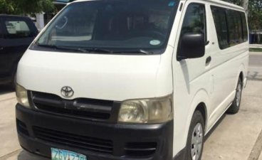 Toyota Hiace 2007 for sale in Cebu City
