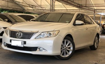 2014 Toyota Camry for sale in Makati