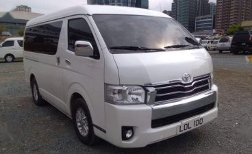 2015 Toyota Grandia for sale in Pasig