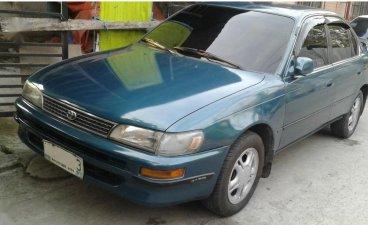 Toyota Corolla 1995 for sale in Manila