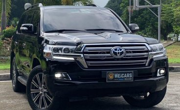 Toyota Land Cruiser 2011 for sale in Quezon City