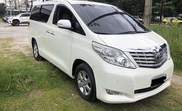 2011 Toyota Alphard for sale in Makati
