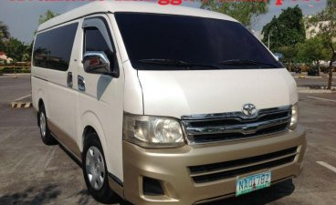 Used Toyota Grandia 2009 for sale in Lucena
