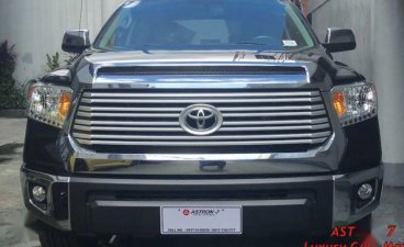 2019 Toyota Tundra for sale in Quezon City