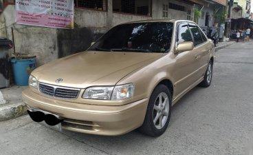 Used Toyota Corolla 2000 for sale in Manila