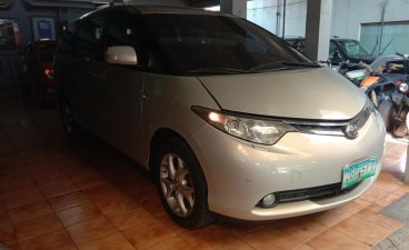 2006 Toyota Previa for sale in Quezon City