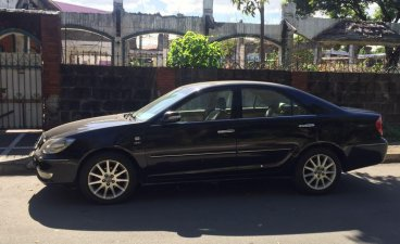 2004 Toyota Camry for sale in Quezon City