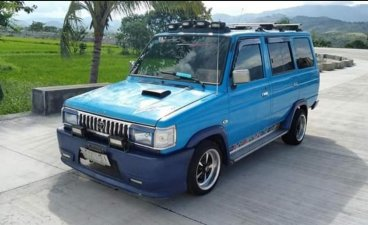 1998 Toyota Tamaraw for sale in Bambang