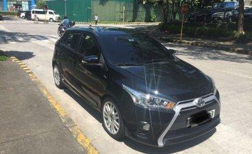 2017 Toyota Yaris for sale in Muntinlupa