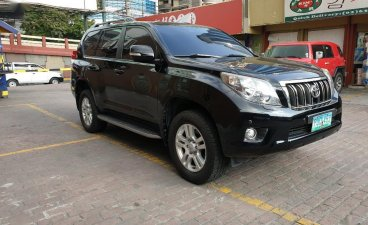 2010 Toyota Land Cruiser Prado for sale in Pasig