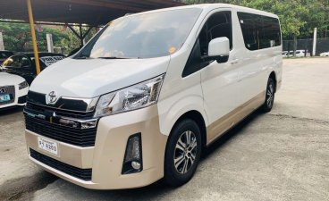 2019 Toyota Grandia for sale in Pasig