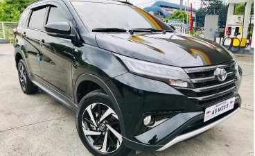 2018 Toyota Rush for sale in Mandaluyong