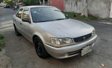 2004 Toyota Corolla for sale in Las Piñas