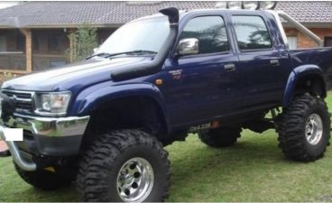 1999 Toyota Hilux for sale in Manila
