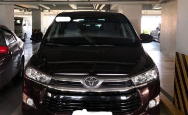 2018 Toyota Innova for sale in Pasay