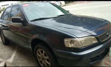 1999 Toyota Corolla for sale in Quezon City