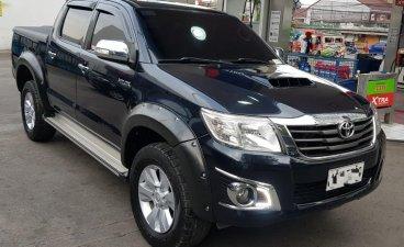 Toyota Hilux 2015 for sale in Cebu City