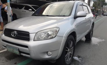 2006 Toyota Rav4 for sale in Quezon City