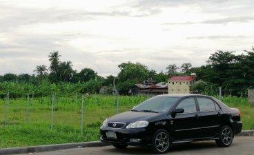 Toyota Corolla Altis 2003 for sale in Cebu City