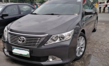 Toyota Camry 2012 for sale in Cebu City