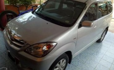 2007 Toyota Avanza for sale in Taguig