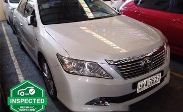 Used Toyota Camry 2015 Automatic Gasoline at 26997 km for sale in Pasay