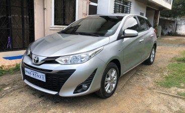 2019 Toyota Yaris for sale in Marikina