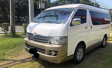 Toyota Hiace 2010 for sale in Pasay