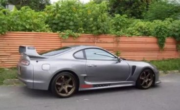 Used Toyota Supra for sale in Makati