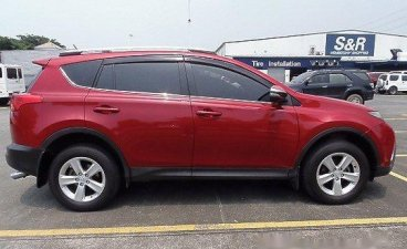 Used Toyota Rav4 2014 at 32000 km for sale in Quezon City