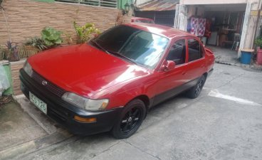 1995 Toyota Corolla for sale in Mandaluyong
