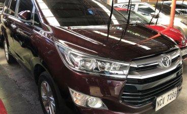 2018 Toyota Innova for sale in Quezon City