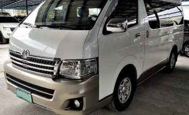 2013 Toyota Grandia for sale in Parañaque