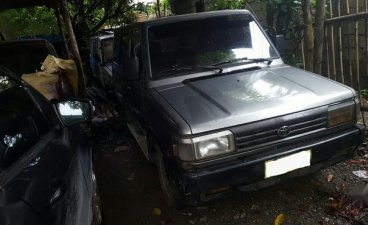 Toyota Tamaraw 1995 for sale in Dasol