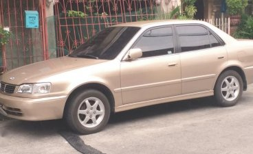 Toyota Corolla 2001 for sale in Manila
