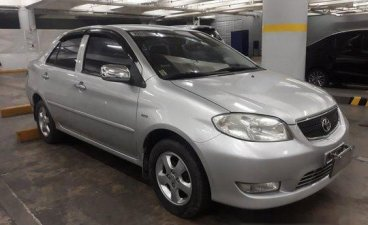 Used Toyota Vios 2004 at 99000 km for sale in Manila