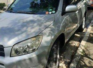 Used Toyota Rav4 2007 for sale in Manila