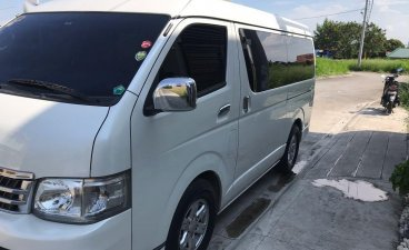 Used Toyota Grandia 2013for sale in Bacoor
