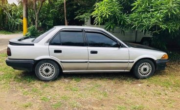 Used Toyota Corolla 1989 for sale in Tagaytay