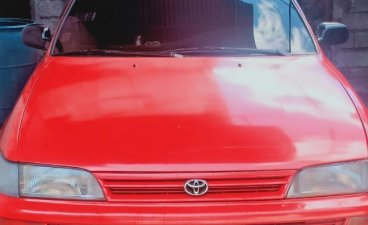 1992 Toyota Corolla for sale in Quezon City