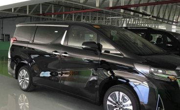 Used Toyota Alphard 2019 for sale in Quezon City