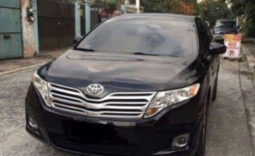 2nd-Hand Toyota Venza 3.5 V6 2010 for sale in Mandaluyong
